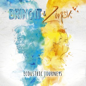 Bringit & Zinski - Ecoustric Journeys